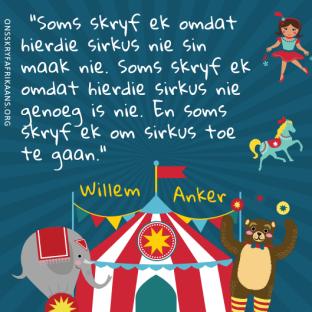 willem anker